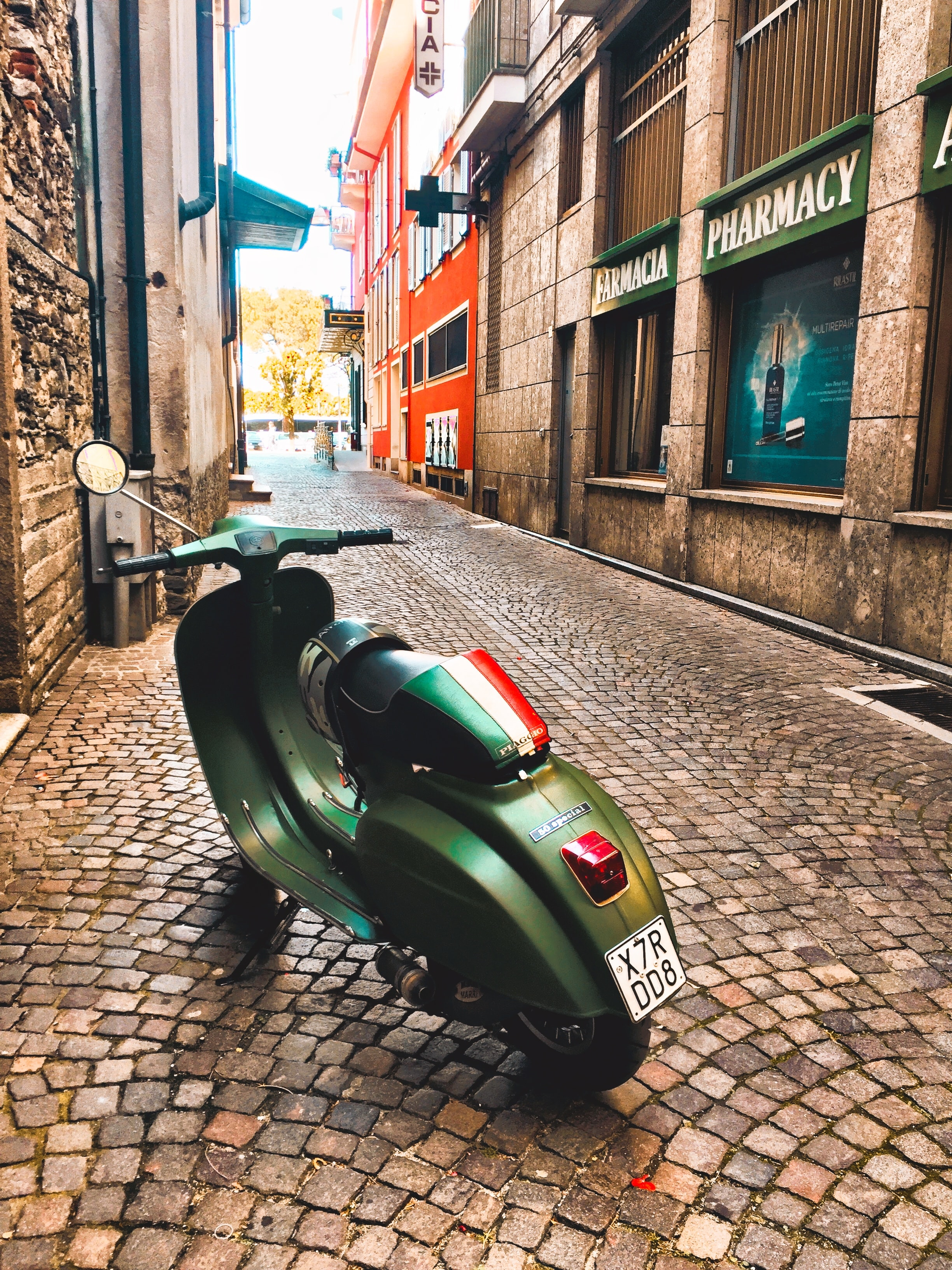How I learned Vespa by thinking in Solr