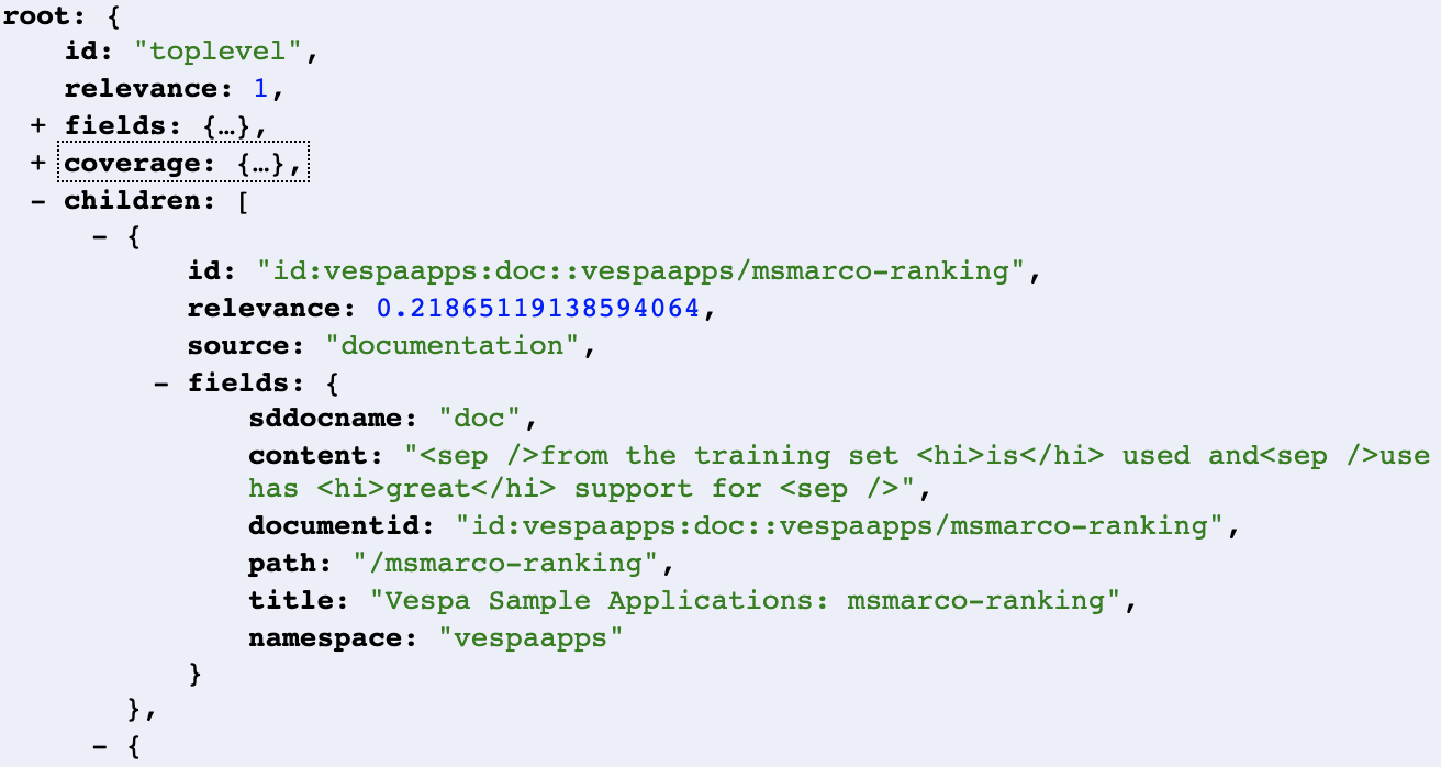 How to use Postman with Vespa APIs